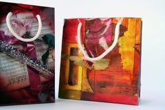Shopping bags. Stock Photos