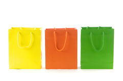 Shopping Bags Stock Photo