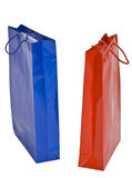 Shopping bags Royalty Free Stock Image
