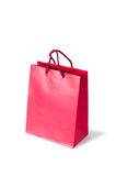 Shopping bags. Isolated on white background Royalty Free Stock Images