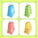 Shopping Bags / vector Stock Photos