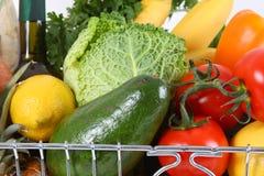 Free Shopping Basket Stock Photos - 11758703