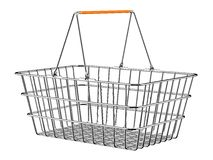 Shopping Basket Stock Images