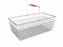 Shopping basket Royalty Free Stock Photo