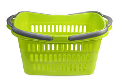 Shopping basket Royalty Free Stock Image