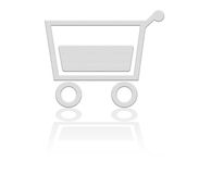 Shopping basket, cart button Royalty Free Stock Photo