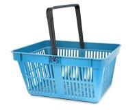 Shopping basket Stock Images