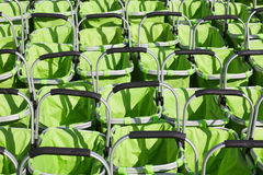 Shopping Baskets Royalty Free Stock Photos