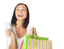 Shopping. Royalty Free Stock Photo