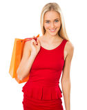 Shopping Royalty Free Stock Images
