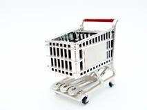 Free Shopping Cart Royalty Free Stock Photography - 20647
