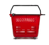 Shopping cart Royalty Free Stock Images