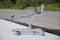 Free Shopping Cart Stock Photos - 40637923