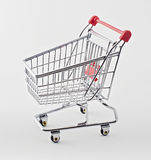 Shopping cart Stock Photos