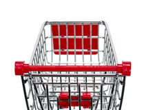 Shopping Cart Stock Photos