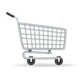 Shopping Cart Icon Royalty Free Stock Images