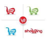 Shopping Cart Icon Stock Image