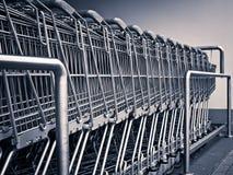 Shopping Cart, Shopping Stock Photo
