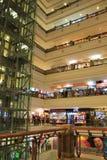Shopping center Stock Photos