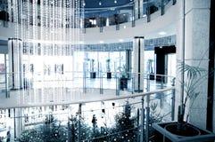 Shopping center royalty free stock image