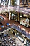 Shopping Complex Royalty Free Stock Photos