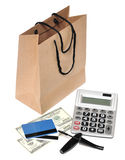 Shopping concept Stock Images