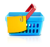 Shopping concept Stock Photo