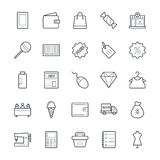 Shopping Cool Vector Icons 2. Let's go shopping! This Shopping Vector Icons pack has many icons that would be absolutely perfect for any web developer or Stock Photography