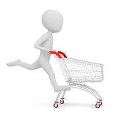 For shopping! Royalty Free Stock Photos