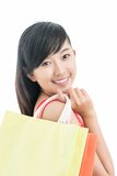 Shopping day Stock Photo