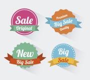 Shopping  design Royalty Free Stock Image
