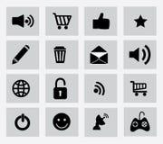 Shopping  design Stock Photos