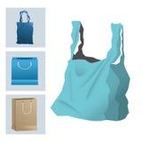 Shopping design. Shopping bag icon. sale concept Stock Photos