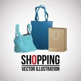 Shopping design. Shopping bag icon. sale concept Stock Photo