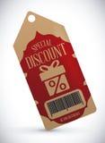 Shopping digital design. Stock Images