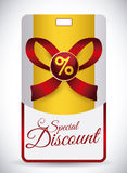 Shopping digital design. Royalty Free Stock Photography