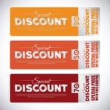 Shopping digital design. Stock Photos