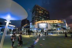 Shopping do ` s de MBK Foto de Stock Royalty Free