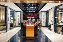 Shopping dos elementos fotos de stock royalty free