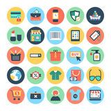 Shopping and E Commerce Vector Icons  1. Update your website and the look of your shop with this Shopping and Ecommerce Icon Pack Included in this pack are Stock Images