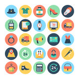 Shopping and E Commerce Vector Icons  2. Update your website and the look of your shop with this Shopping and Ecommerce Icon Pack Included in this pack are Stock Images