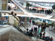 Free Shopping In Russia Stock Photography - 12371832
