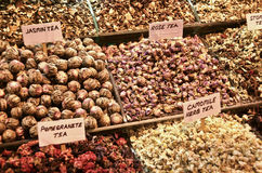 Shopping Istanbul Stock Photo