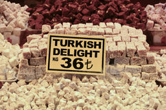 Shopping Istanbul Stock Images