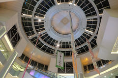 Shopping luxuoso no Pequim Imagens de Stock Royalty Free