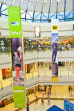 Shopping mall Stock Photos