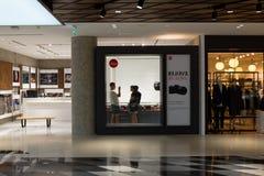 Shopping mall. Royalty Free Stock Photos
