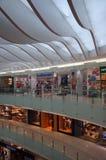 Shopping mall Royalty Free Stock Photo