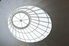Shopping mall interior. In Dubai Stock Image
