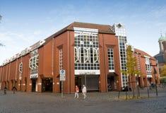 Shopping Mall Karstadt -  Germany Stock Image